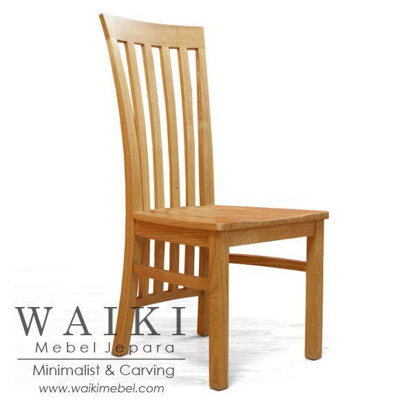 Produsen kursi model Kursi Ballero jati V2 untuk keperluan cafe, restoran ataupun untuk ruang makan di rumah Anda dengan harga terjangkau berkualitas ekspor