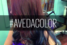 Thinking about a new hair color, highlights or lowlights? Aveda's full spectrum hair color can be customized to create any color of the rainbow. So whether you're going blonde, brunette, red, black, pink, blue, green or any other color, you'll find inspiration here. Visit your Aveda salon or aveda.com/hair_color to learn more about #AvedaColor.