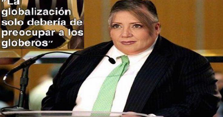 """Todos estos memes que han surgido en las redes sociales como pan caliente, fue gracias a que la conductora Andrea Legarreta, hiciera el siguiente comentario sobre el actual precio del dólar en el programa matutino """"Hoy"""" de Televisa y que ella conduce."""