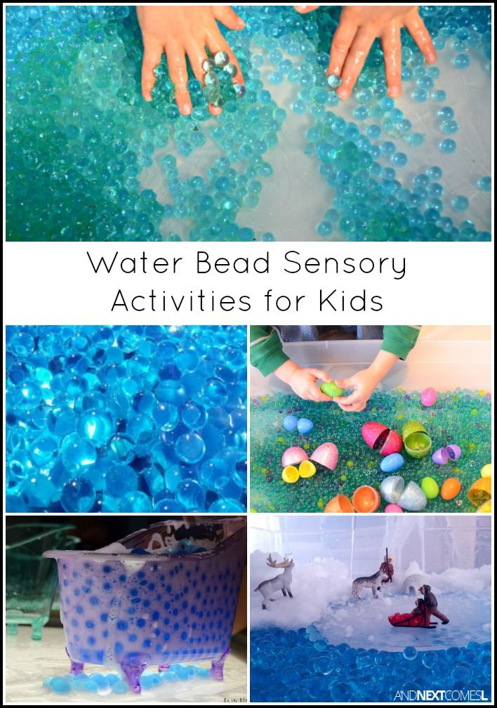 sensory activities Lifestyle expert tanya memme shows how to make sensory activities for toddlers sensory play includes any activity that stimulates a child's senses (touch, taste, sight, smell and hearing.
