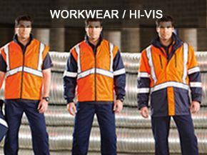 Promocorp Australia is providing you supreme flexible protection workwear and Hi Vis protective Clothing in Victoria.