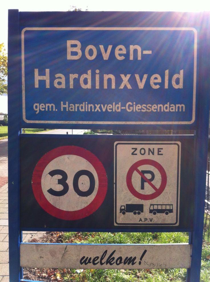 Boven-Hardinxveld.