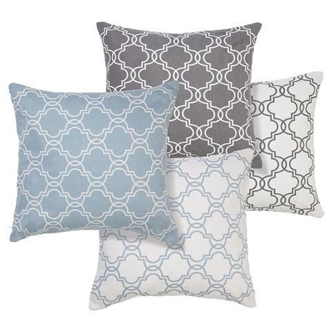lattice Cushion homemaker