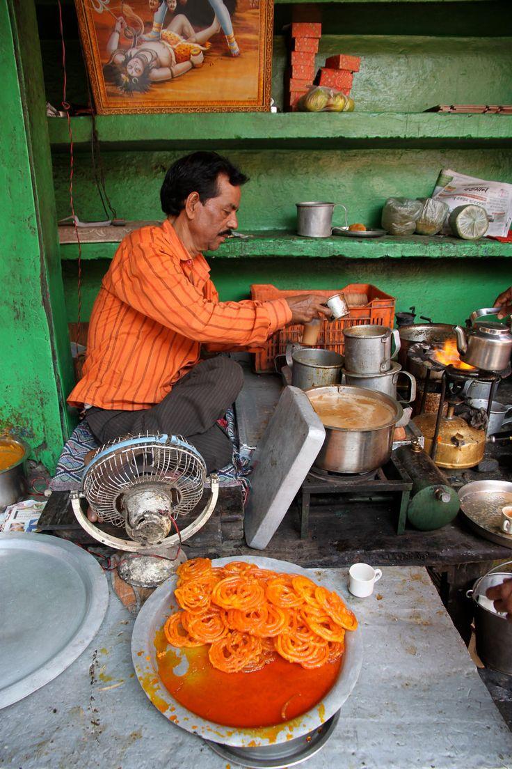 kolkata, india. my favorite.