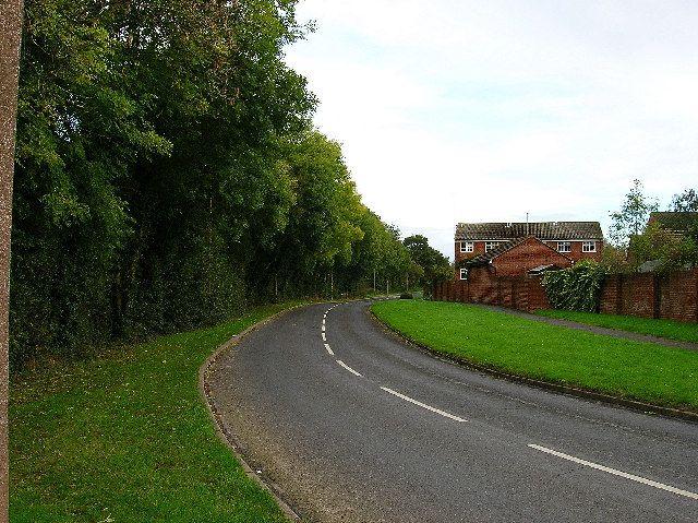 Hills Farm Lane, Horsham near Broadbridge Heath, West Sussex.