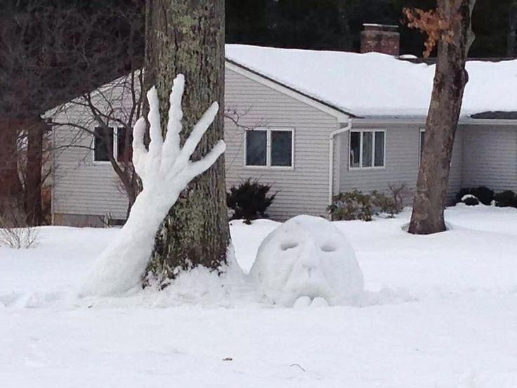 Bilderesultat for funny perverted snow pics