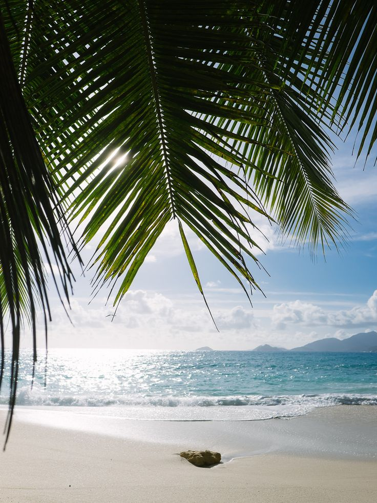 plus belle plage des seychelles