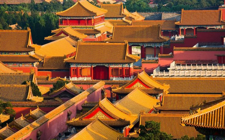 Αεροπορικά εισιτήρια για Πεκίνο από 419€ - Φεβρουάριος → Ιούνιος 2016