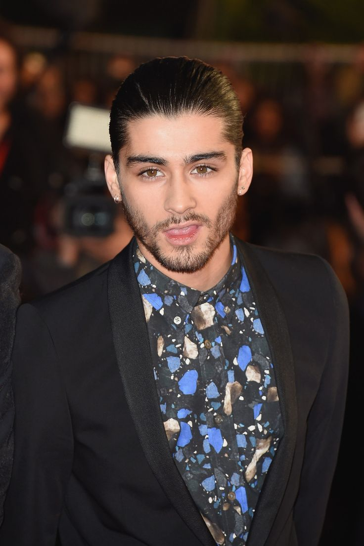 Best Zayn Malik Images On Pinterest One Direction - Which zayn malik hairstyle are you based on your zodiac