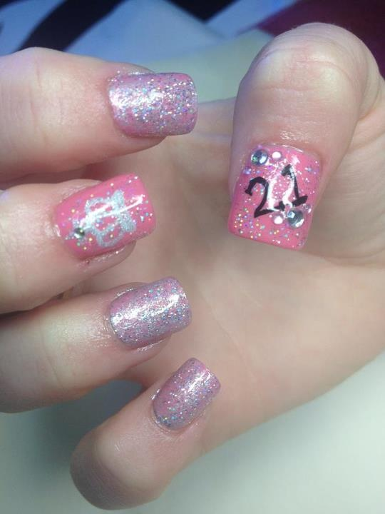 21st Nails