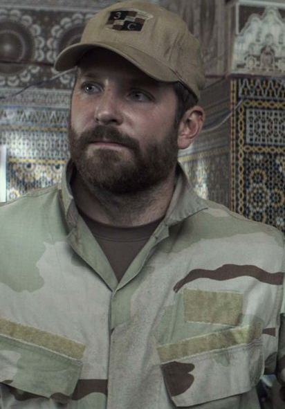 Including his nomination this year as a Producer of Best Picture nominee American Sniper, his nomination for Best Actor is the fourth Academy Award nod for Bradley Cooper, previously nominated for American Hustle and Silver Linings Playbook.