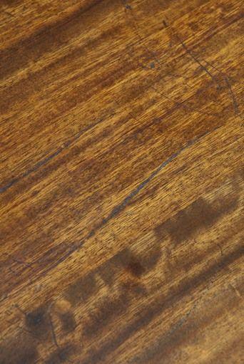 Retrouvius 60cm wide iroko for worktop