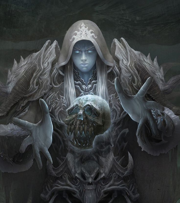 World of Warcraft game art join us http://pinterest.com/koztar