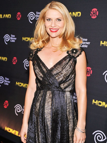 Claire Danes is absolutely incredible.