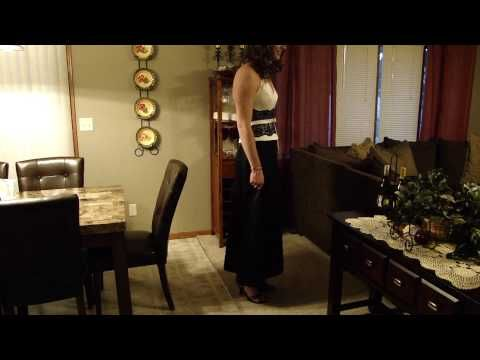 Britney Smith | Sisters Bridesmaid Dress Crossdressing ...