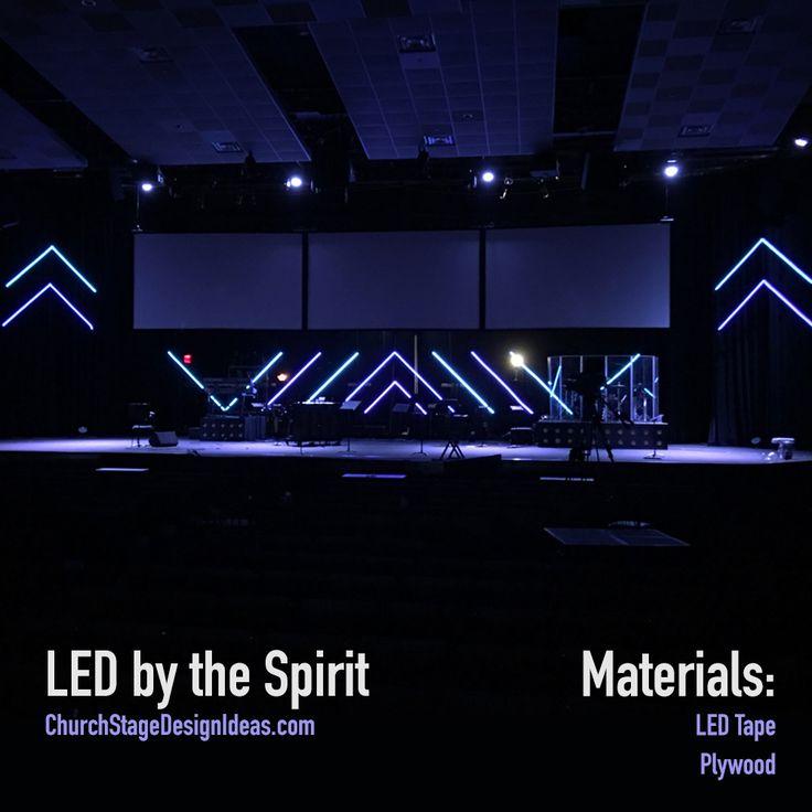 Children S Church Stage Design Ideas: Best 25+ Church Stage Design Ideas On Pinterest
