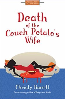 35 best audio books from lpc acx audible amazon audiobooks death of the couch potatos wife fandeluxe Gallery