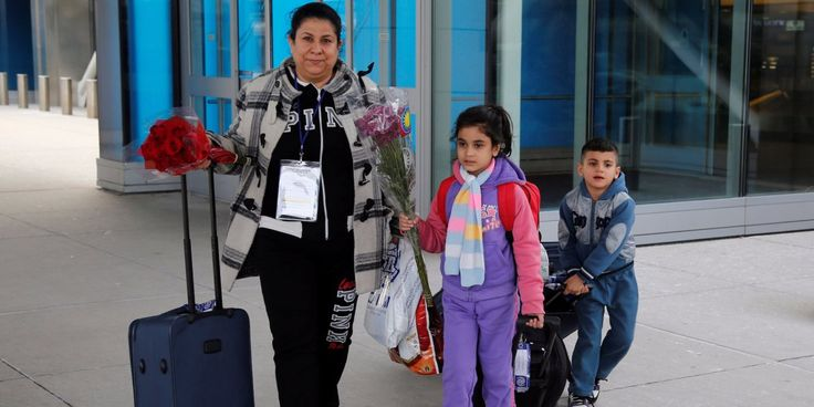 Facts About Resettlement Process for Refugees to the US
