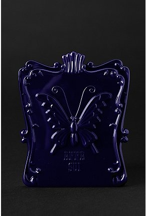 Anna Sui Limited Edition Purple Mirror (With images ...