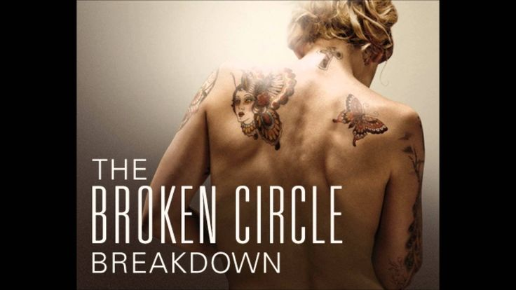 The boy who wouldn't hoe corn - The Broken Circle Breakdown
