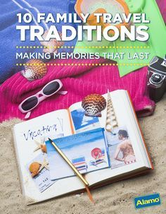 Make more than hot dogs this July 4th, make memories! This article has great tips and ideas for creating travel traditions and kid-friendly fun the whole family can enjoy.