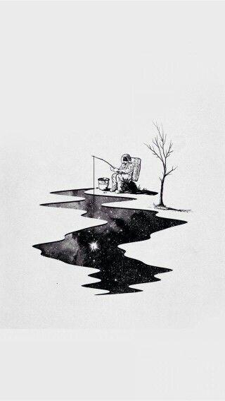 Pescador de Estrelas