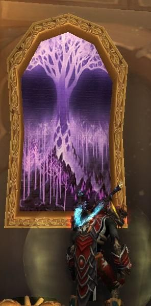 If rogues had an order hall this picture would surely be standing right next to it. #worldofwarcraft #blizzard #Hearthstone #wow #Warcraft #BlizzardCS #gaming