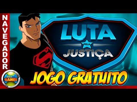 Luta Pela Justiça - Justiça Jovem