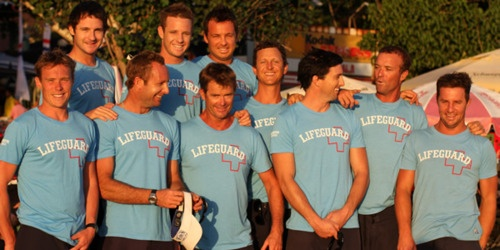bondi rescue lifeguards | Tumblr