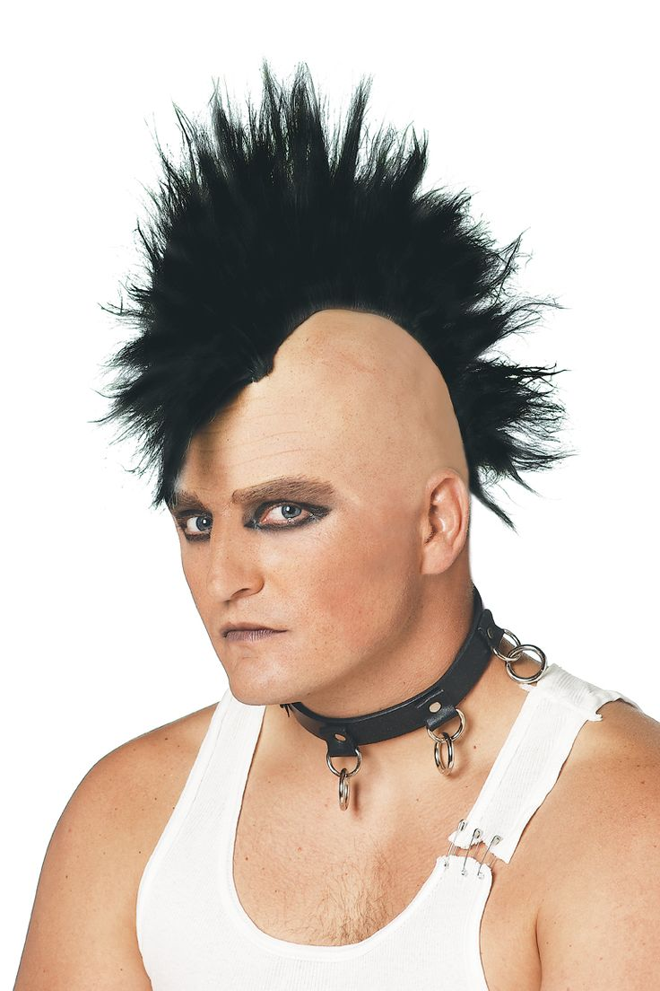 mohawk hairstyle spiritual meaning