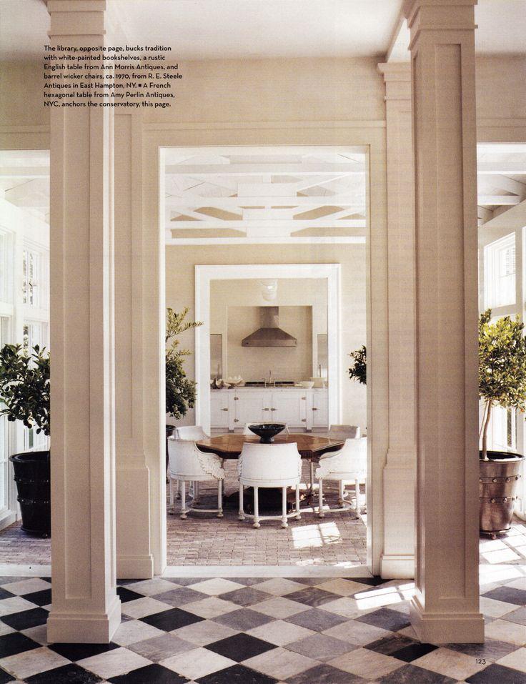 45 best interior designer yabu pushelberg images on for Timothy haynes kevin roberts