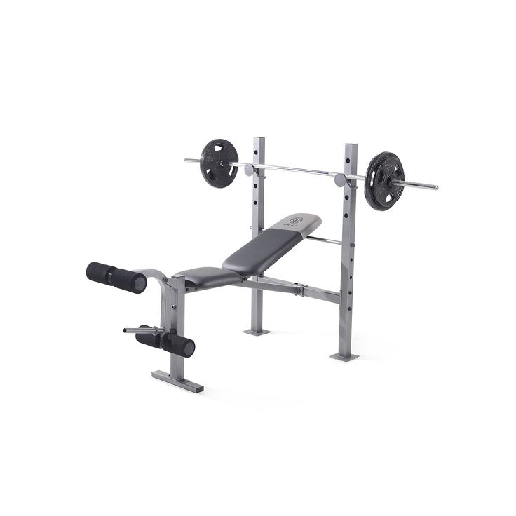 Gold's Gym XR 6.1 Home Gym, Multicolor