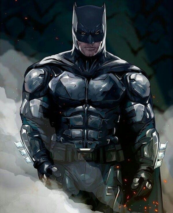 JL Armored Suit