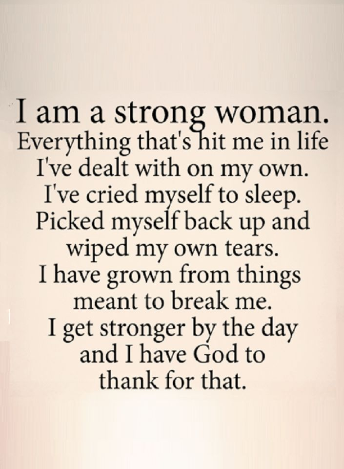 Quotes About Strong Hearted Woman: Quotes A Strong Woman Is The One Picks Herself Back Up