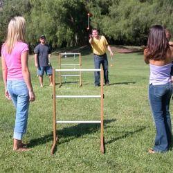 Camping Games - Adult Camping Games