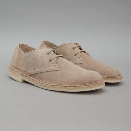 clark low cut boots