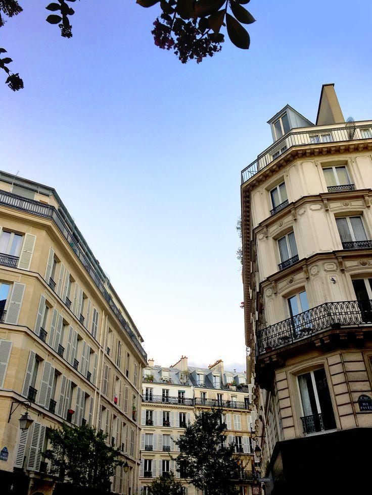 PARIS by SARAH & SEBASTIAN jewellery