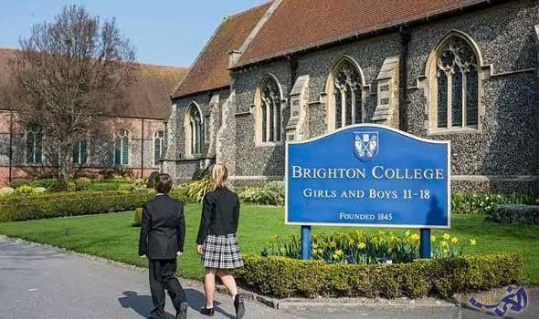 مدرسة داخلية بريطانية تقدم جلسات تأمل إلى…: بدأت مدرسة برايتون الداخلية في بريطانيا، تقديم جلسات تأمل جديدة إلى التلاميذ في محاولة لتهدئة…