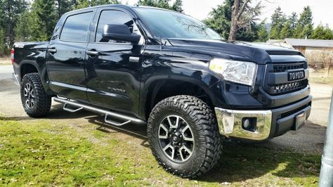 2015 CM Black Beauty - TundraTalk.net - Toyota Tundra Discussion Forum