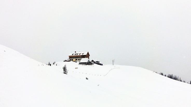 Rotwandhaus Winter