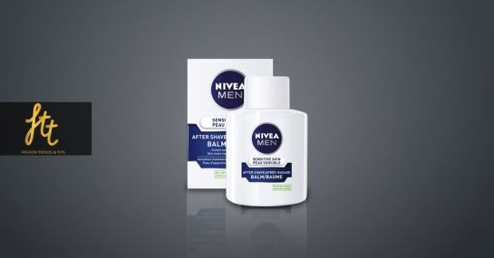 #Nivea After #Shave Balm has 0% alcohol therefore you will not feel any burning sensation which are common with the after #shavelotions. It relieves from instant skin burns which are created by the razor. With prolonged use, you can augment your #skin's softness and glow.