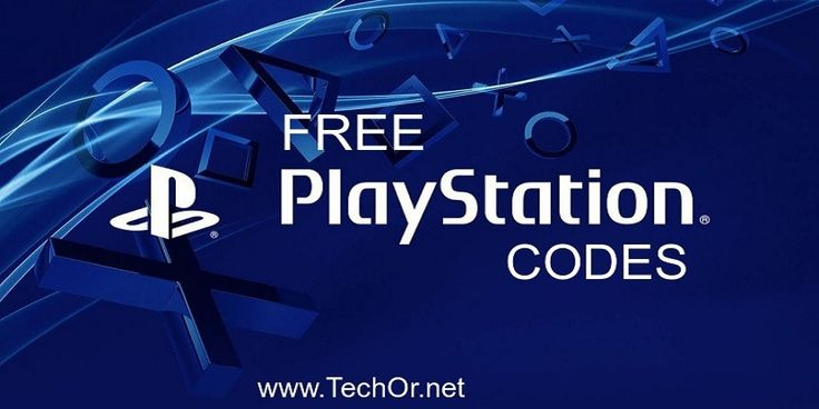Free PSN Codes Generator Without Verification in 2020