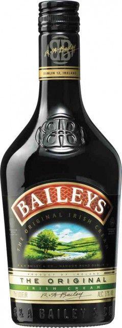 baileys..mmmmmmmmmmmmmm my favorite