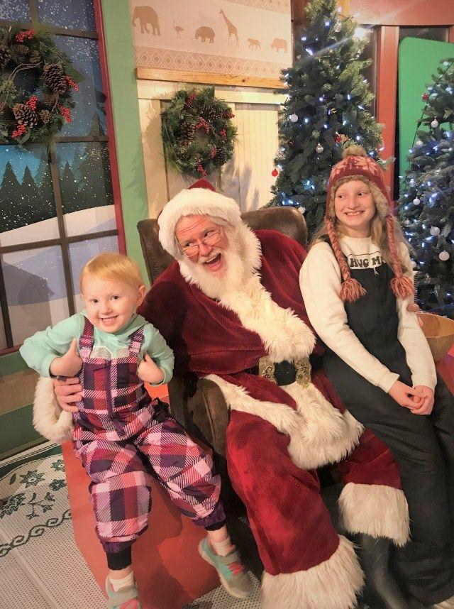 Christmas Events Cincinnati 2020 Santa festival of lights Cincinnati zoo in 2020 | Festival lights