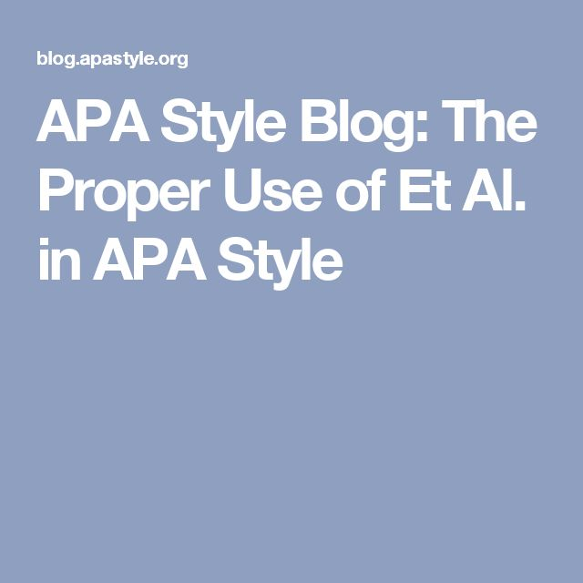 Best 25+ Apa style paper ideas on Pinterest Apa style writing - what is a research paper
