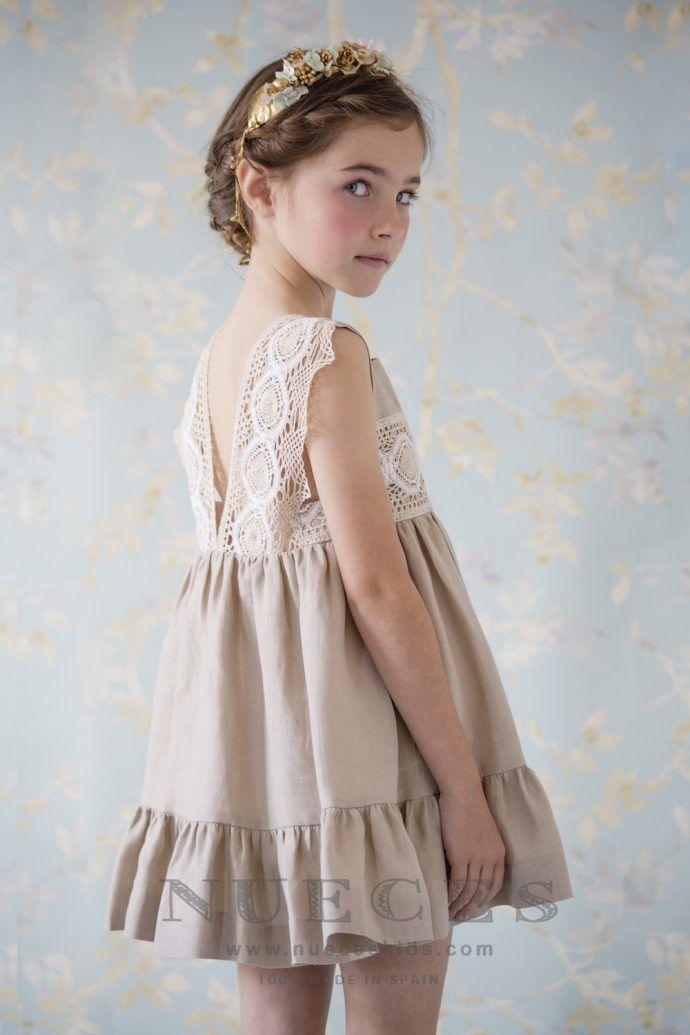 Pretty Dresses For Kids, Kids Summer Dresses, Lace Summer Dresses, Cute Girl Dresses, Little Girl Dresses, Flower Girl Dresses, Kids Outfits Girls, Cute Outfits For Kids, Girl Outfits