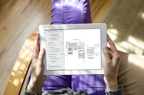 Deekit - Online Whiteboard | Tools for Teachers & Learners | Scoop.it