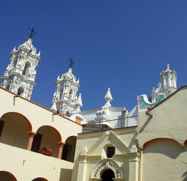 El pequeño gran estado de México