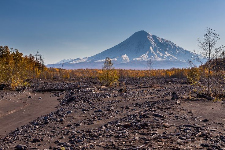 Kamchatka by Tomasz Wozniak on 500px