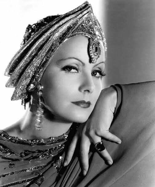 Greta Garbo #actress #diva #gretagarbo